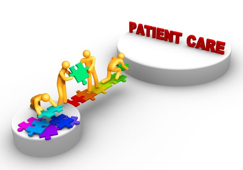 9711207 - team work for patient care